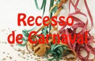 Comércio Varejista vai fechar no Carnaval!
