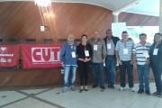 Seminário sobre Previdência Social realizado pela CUT