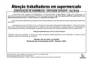 Assembleia data-base 2018/2019 Supermercados Asa Norte