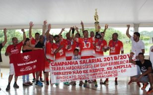 Torneio Supermercados 2018/2019