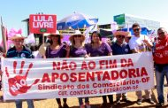 Sindicom apoia a luta das mulheres ruralistas!
