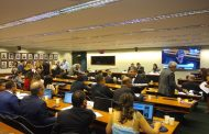 Sindicom participa da Comissão de Trabalho, de Administração e Serviço Público.