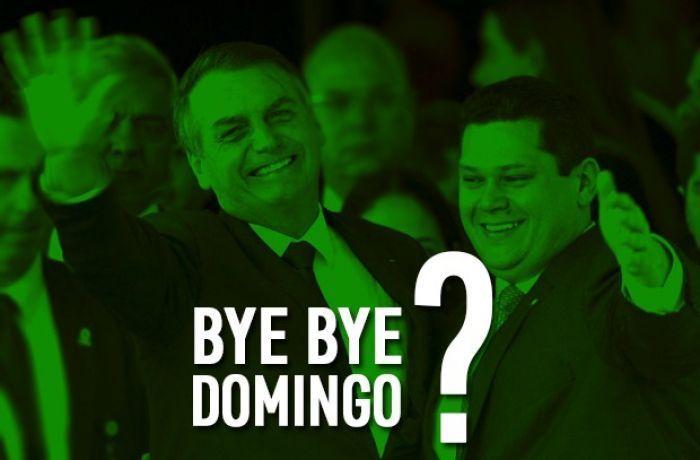 Governo Bolsonaro insiste em liberar trabalho aos domingos e feriados!