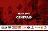 CUT e centrais vão à Brasília defender aposentadoria e direitos na terça, dia 24!