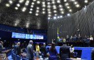 Reforma: Senado adia votação para quarta, 25. Ato das centrais também foi adiado