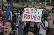 A luta unificada de estudantes e trabalhadores contra o aumento das passagens