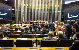 Sessão Solene, na Câmara Federal, em homenagem aos 40 Anos do PT – Partido dos Trabalhadores!
