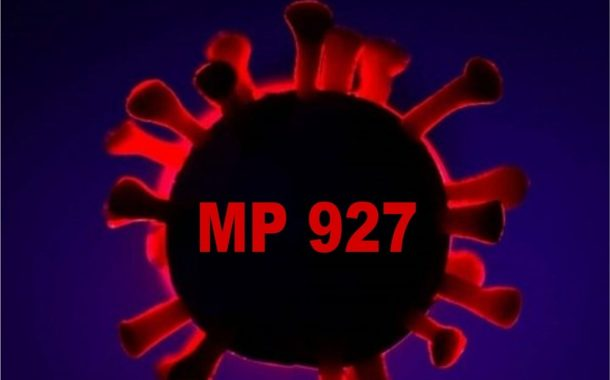 Da MP 927 nada se aproveita, dizem juízes, parlamentares, advogados e sindicalistas