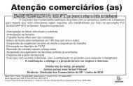 SENADORES PRECISAM REJEITAR O PLV 18/2020 (MP 927) para preservar e proteger os direitos dos trabalhadores