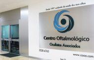 Mais uma parceria com clínica de visão!