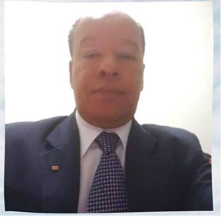 Nota de pesar de Jairo Soares