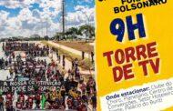 Dia 7 de setembro é para derrubar Bolsonaro