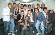 Mister e Miss Comerciários 2010