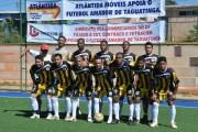 Campeonato amador de futebol de Taguatinga
