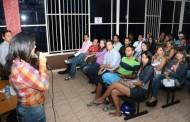 Reunião Miss e Mister Comerciários 2012