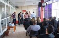 Assembleia banco de horas Lojas Renner