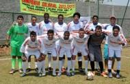 VIII Torneio de futebol society campanha salarial