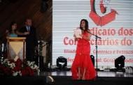 Final Miss e Mister Comerciário 2012