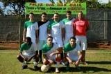 Torneio de futebol society em comemoração ao dia dos pais 2013