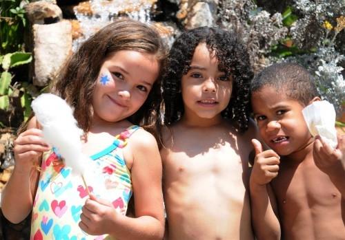 Dia das Crianças e Dia dos Comerciários 2014